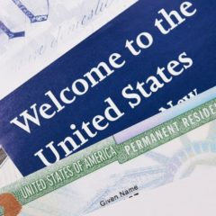 Green Card for Special Immigrants
