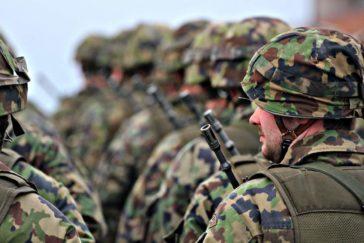 US Citizenship Through Military Service