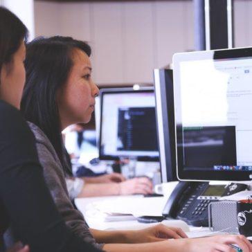 women-searching-job
